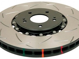 DBA USA 5000 Series Brake Rotors