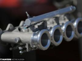 Borla Induction Individual Throttle Body Kit