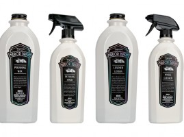 Meguiar's Mirror Bright Car Care Goods