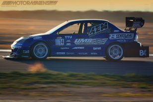 MotorMassive Global Time Attack UMS Tuning CT9A 4G63 Mitsubishi Lancer Evo