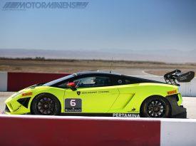 MotorMassive, Super Trofeo, Global Time Attack, Lamborghini