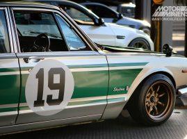 MotorMassive: Nissan Award Classes