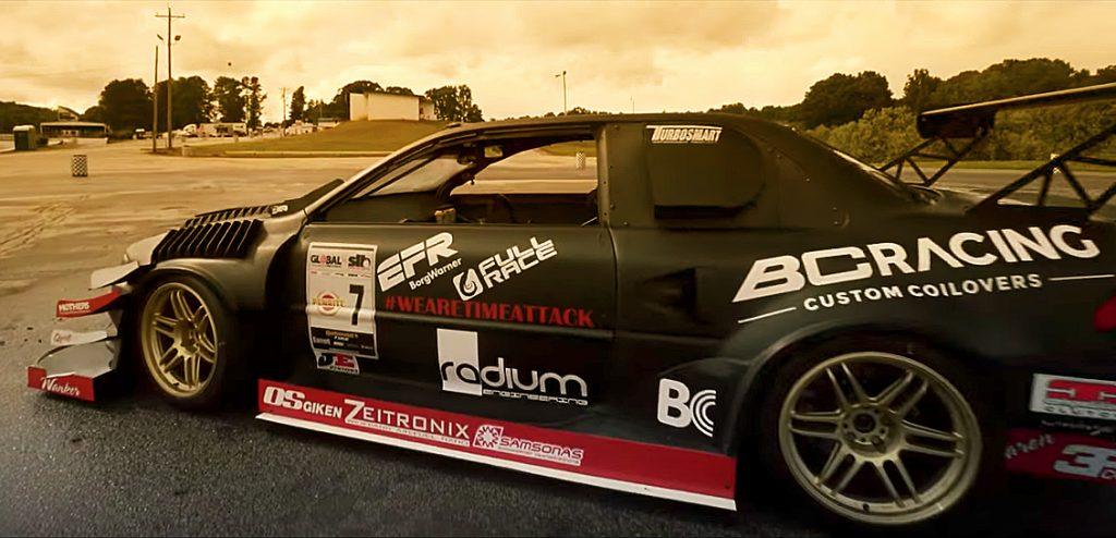 GST Motorsports, Subaru, Impreza, WRX, STi, GC8, Global Time Attack, MotorMassive