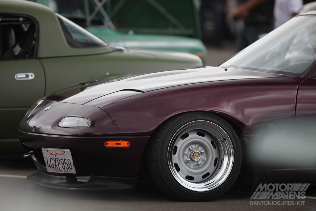 Mazda, NA6, Miata, Project G, MotorMassive