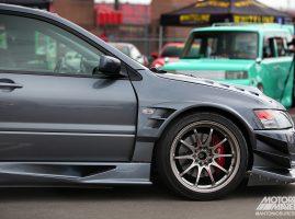 MotorMassive: Mitsubishi Award Classes