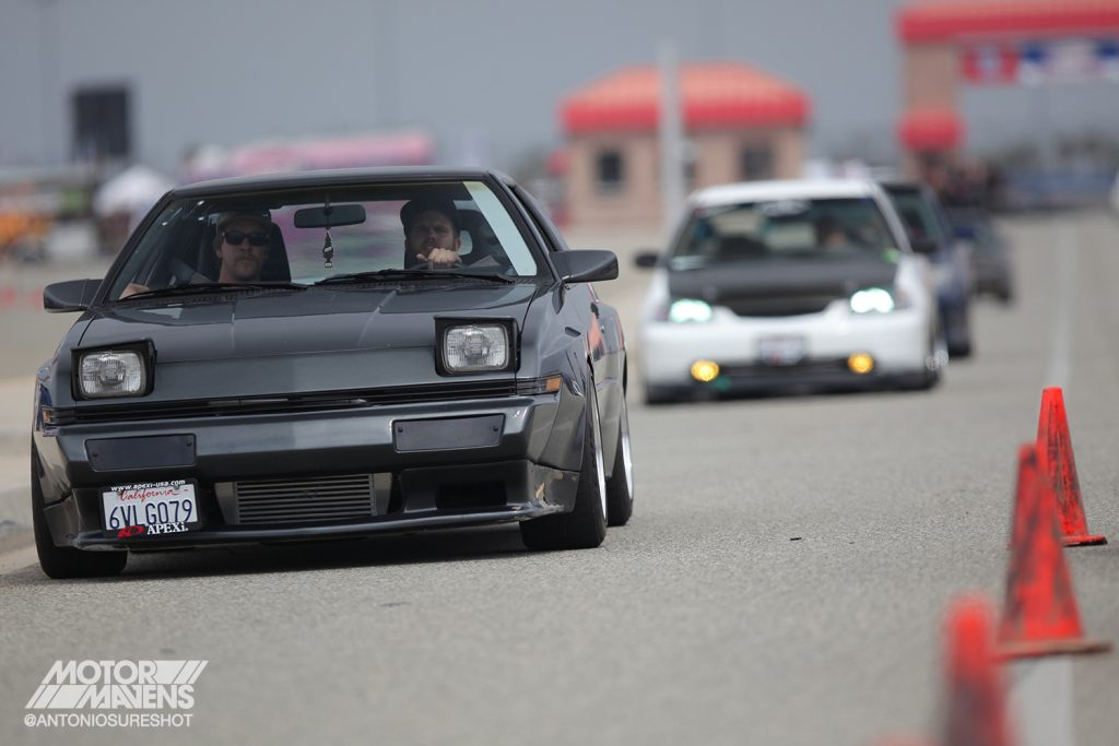 MotorMassive, Mitsubishi, Starion