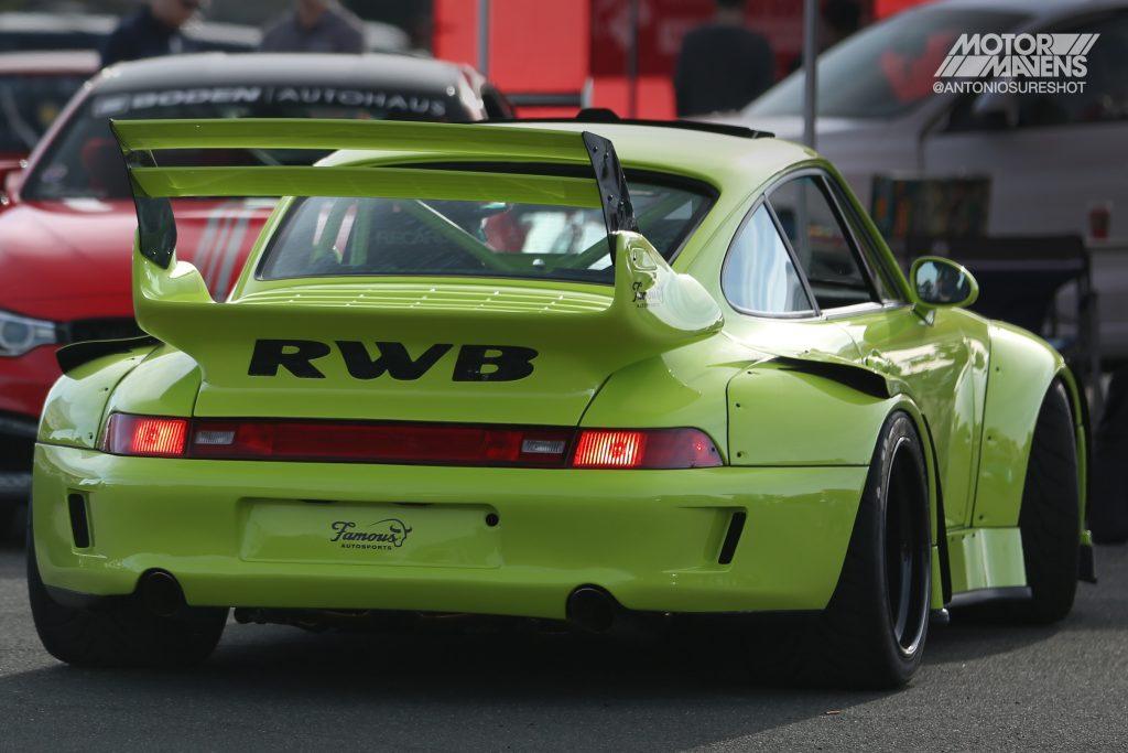 993, Rauh Welt, RWB, Porsche, 911, Purist, MotorMassive