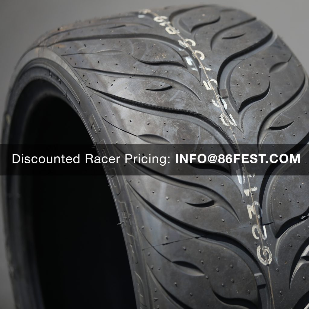 Federal Tires, 595, 595RSRR, 595RS RR, Ultra High Performance, Street Tire