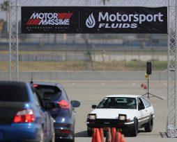 MotorMassive Autocross, Motorsport Fluids, 86FEST