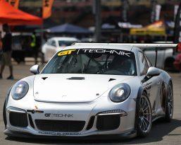 Porsche 911, GT3 Cup, GT Technik, Max Root, 991, 991 GT3