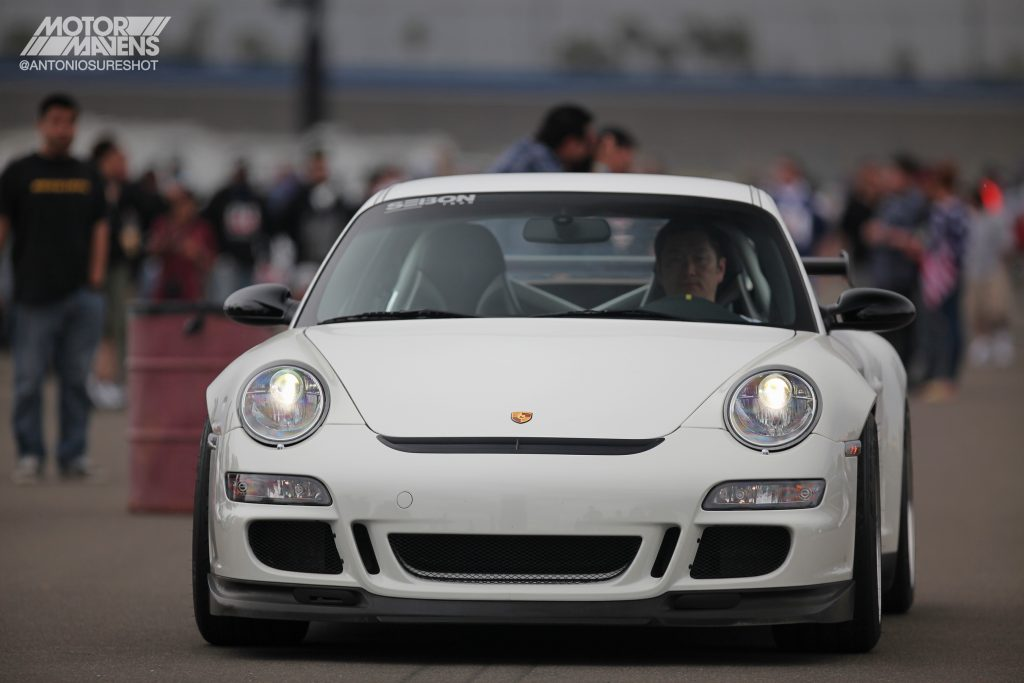 997, Porsche, GT3RS, 911, Sean Lee, Purist